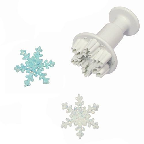 PME Ausstecher Schneeflocke 5 cm