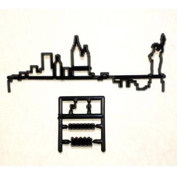 New York Skyline Patchworkcutter