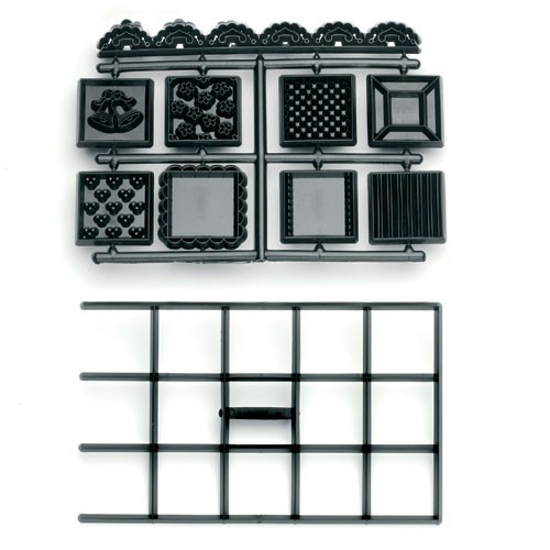 Squares Patchworkcutter