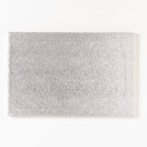 Cake Board rechteckig 40,5 x 30,5 cm