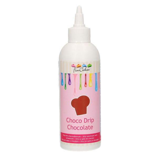 Choco Drip Chocolate 180 g