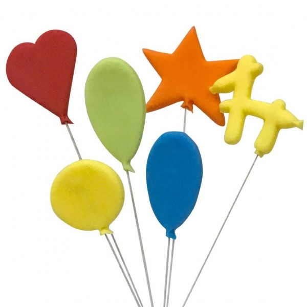 FMM Party Balloon Large Tappits