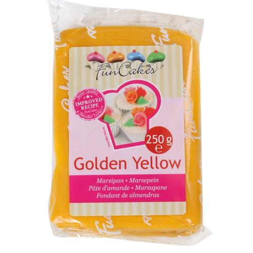 Marzipan gelb 250 g
