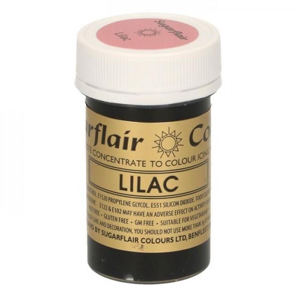 Sugarflair Speisefarben-Paste Lilac