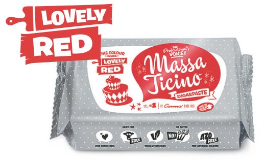 Massa Ticino™ Tropic rot 1kg