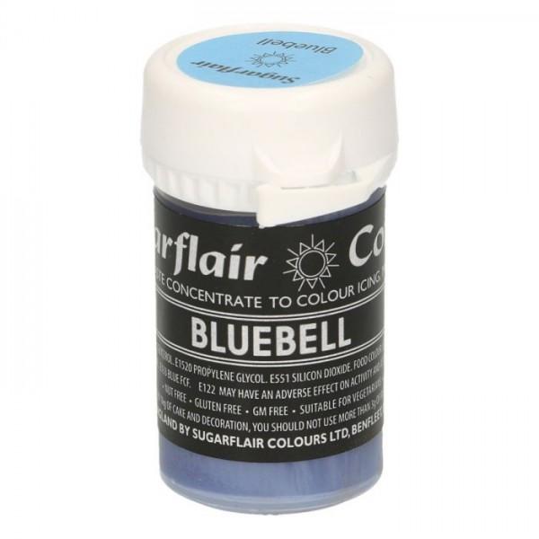 Sugarflair Speisefarben-Paste bluebell