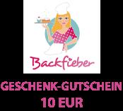 Geschenk-Gutschein 10 EUR