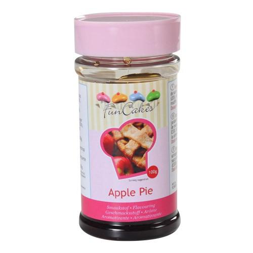 FunCakes Aromastoff - Apfelkuchen 100g
