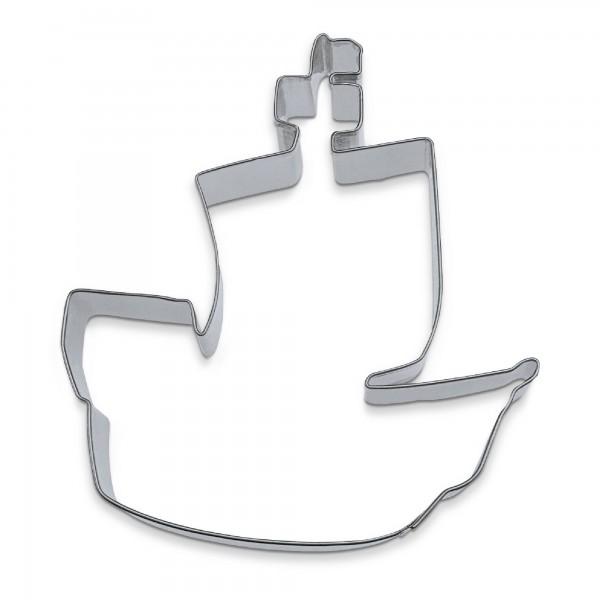 Piratenschiff ca. 10,5 cm