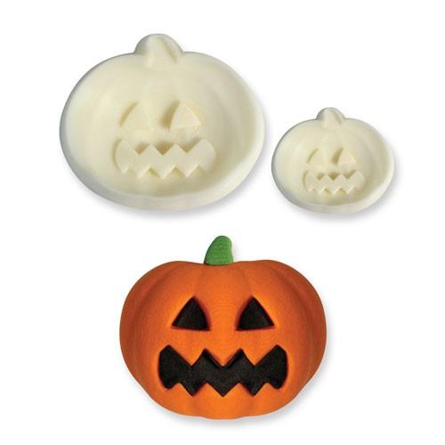JEM Pop It® Halloween Kürbis