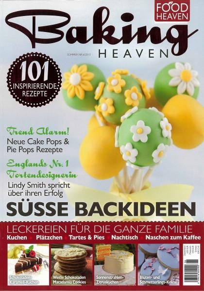Baking Heaven Ausgabe 6