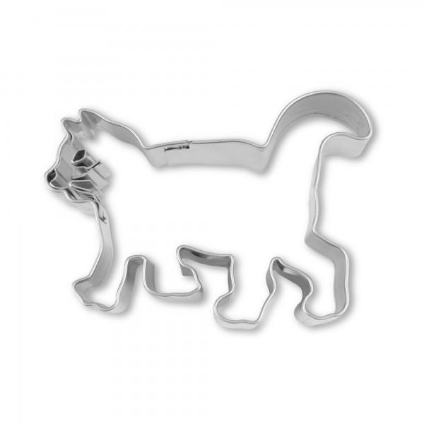 Katze ca. 6,5 cm stehend