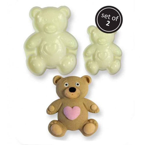 JEM Pop It® Teddy