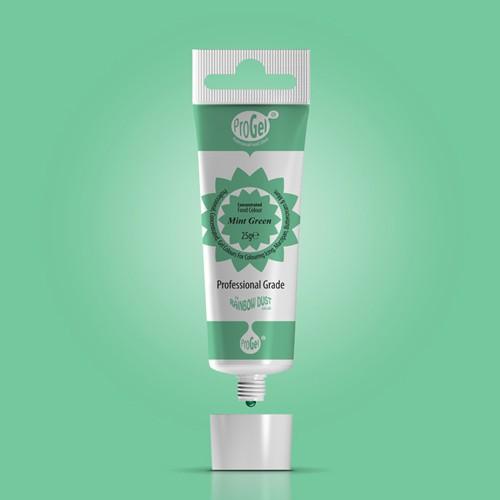 Progel Mint Green