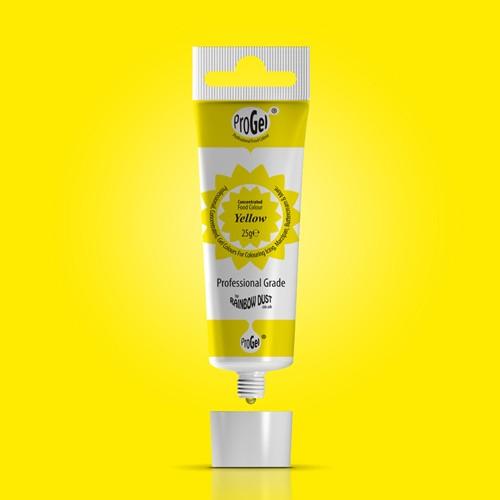 RD ProGel® Yellow