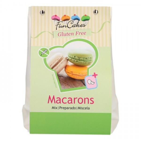 FunCakes Mix für Macarons 300g glutenfrei