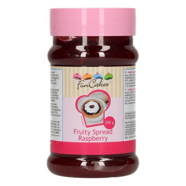 FunCakes Fruity Spread -Himbeer- 350g