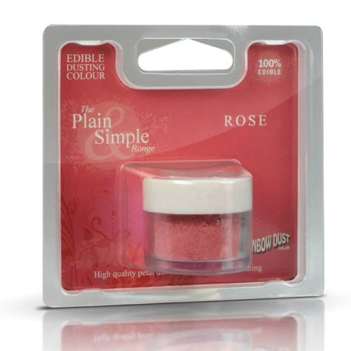 Rainbow Dust Farbpulver rose