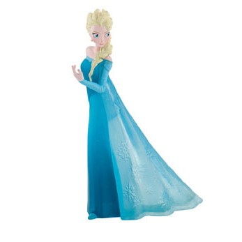 Disney Tortenfigur Frozen - Elsa