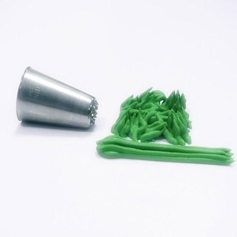 JEM Spritztülle Haar/Gras -groß- #234