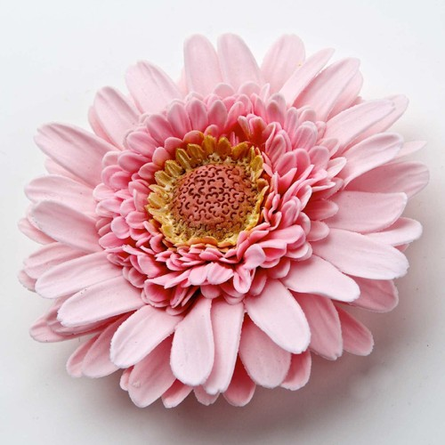 Patchwork Cutter Gerbera Flower Set