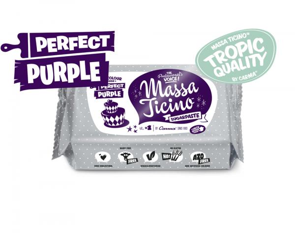 Massa Ticino™ Tropic purple/violett 250 g