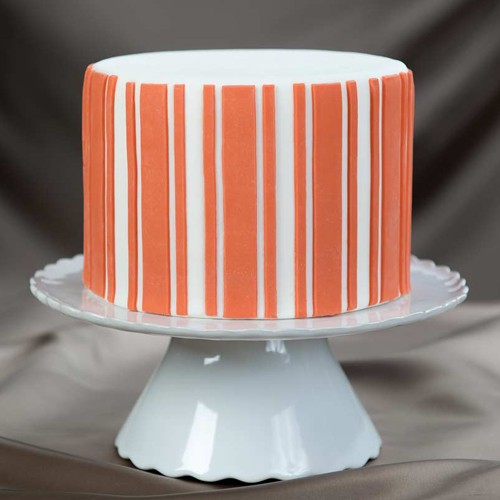 Gala Stripes Onlay