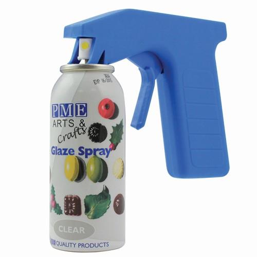 Sprühpistole für PME Sprays