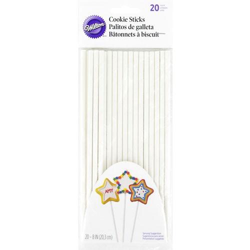 Wilton Cookie Sticks 20 cm