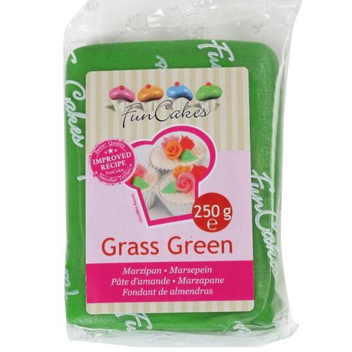 Marzipan grün 250 g