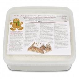 Backmischung Lebkuchen-Mix 1000 g