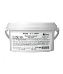 Massa Ticino™ Tropic weiß 2,5 kg Eimer - neu -