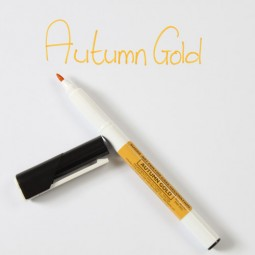 Sugarflair Sugar Art Pen - Speisefarbenstift - Autumn Gold -
