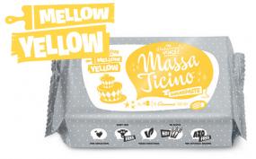 Massa Ticino™ Tropic gelb 250 g